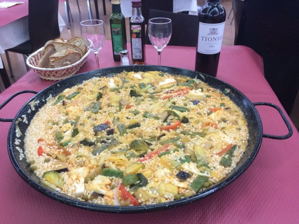Arroz-con-verduras-restaurante-bar-sur-avila